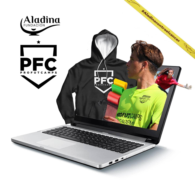 Profutcamps online
